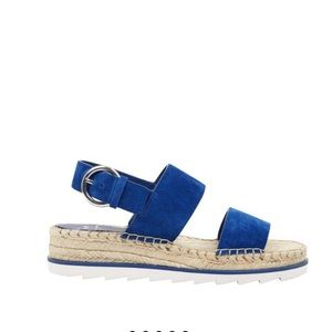 MARC FISHER LTD Phoebe Espadrille Sandal